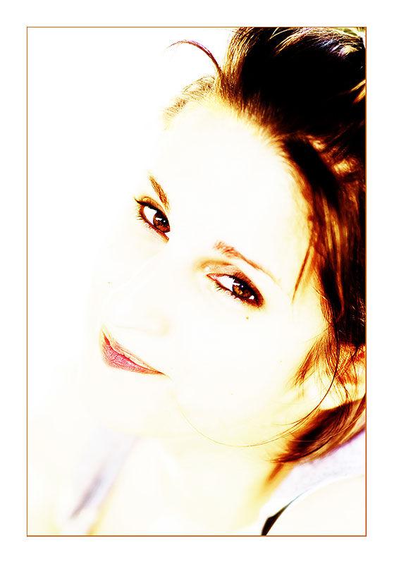 My daughter Kathi-Highkey