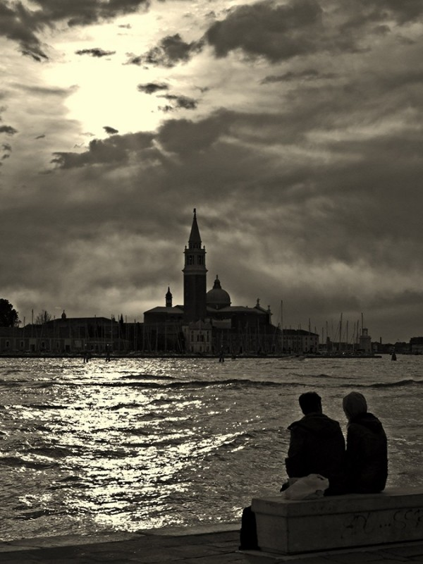 Venice is for Lovers