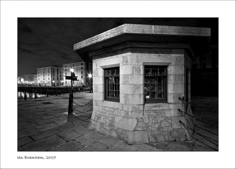 Albert Dock, Liverpool - photo #5