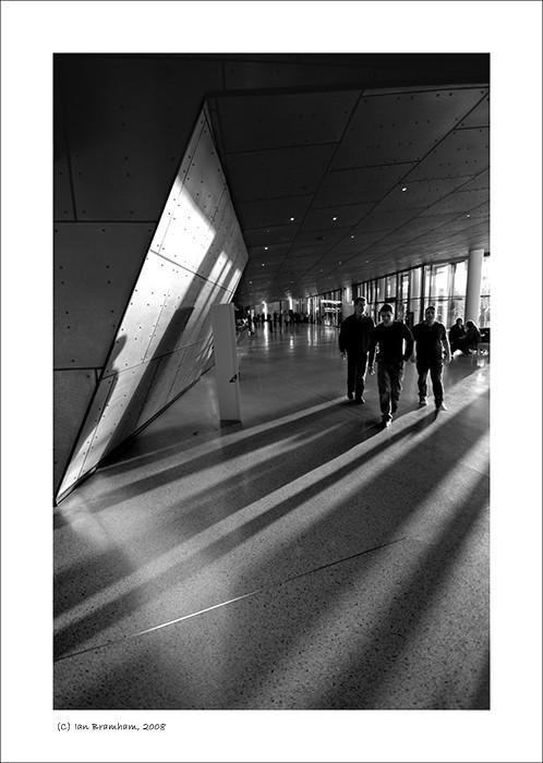 Shadow & Light