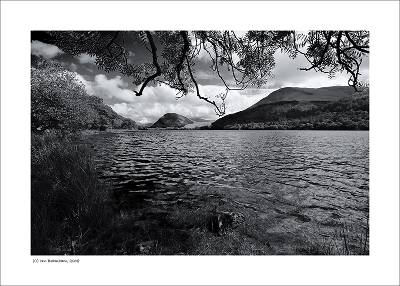 Loweswater, The Lake District