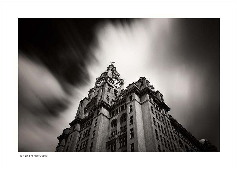 Liver Building, Liverpool