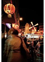 Le Moulin Rouge, Paris