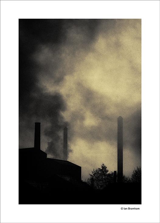 Mist & Smoke