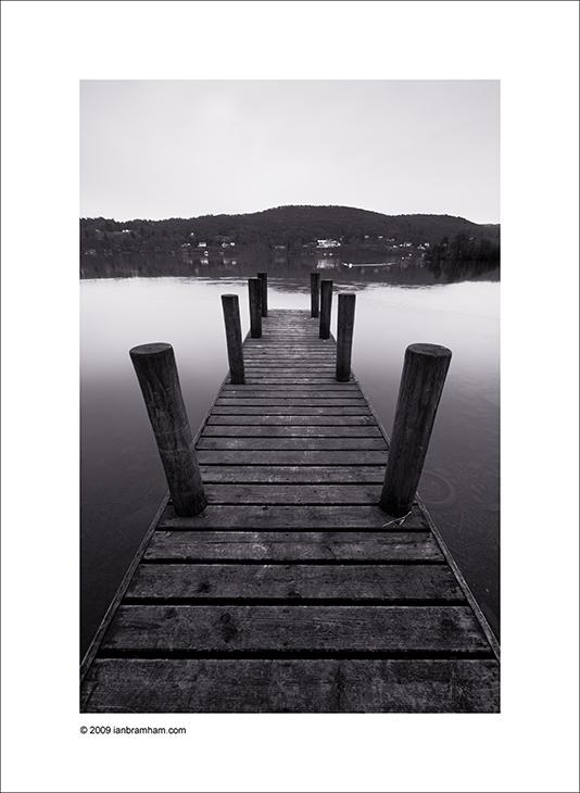 Lake Windermere at Dawn