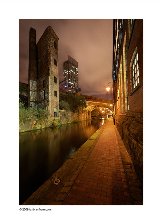 """Capture Manchester"" Competition ""Ian Bramham"""