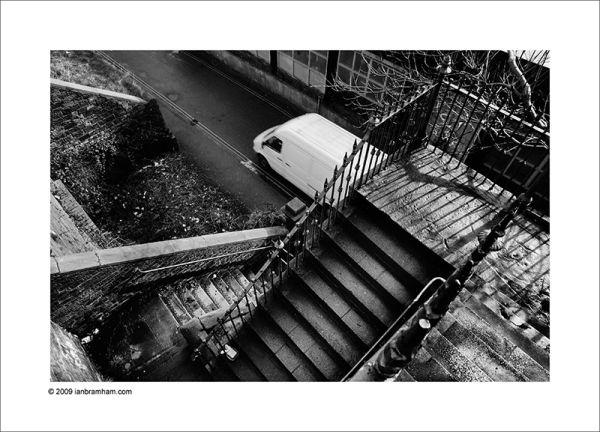 Yorkshire Steps