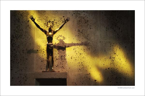 """Christ Risen"""