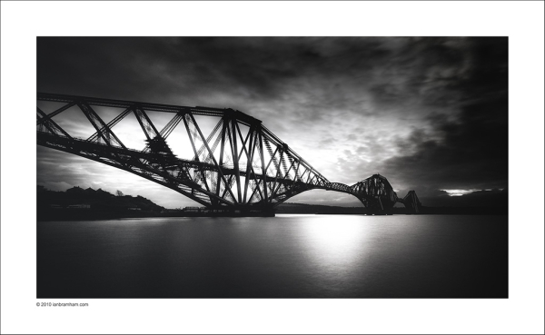 Forth Railway Bridge, Scotland