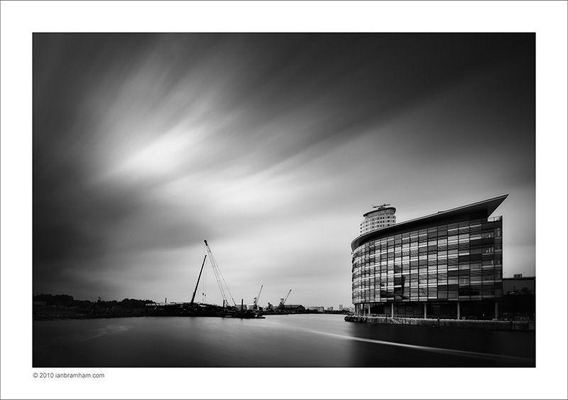 BBC Media City, Manchester