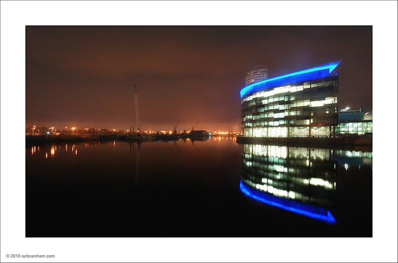 BBC Media City