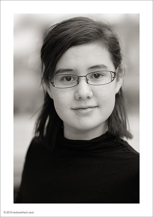 Anna Bramham