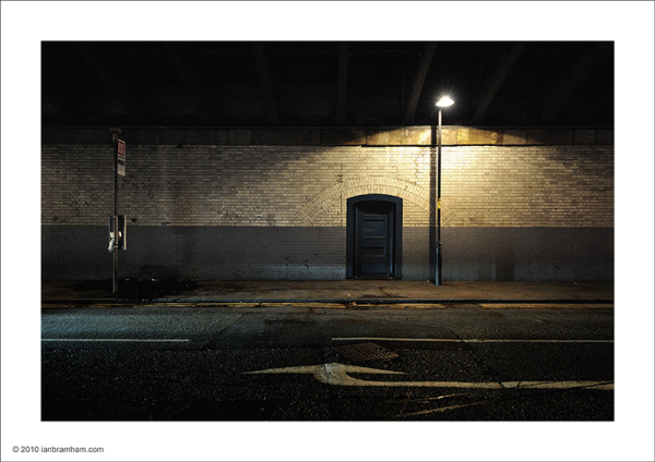 Great Bridgewater St., Manchester