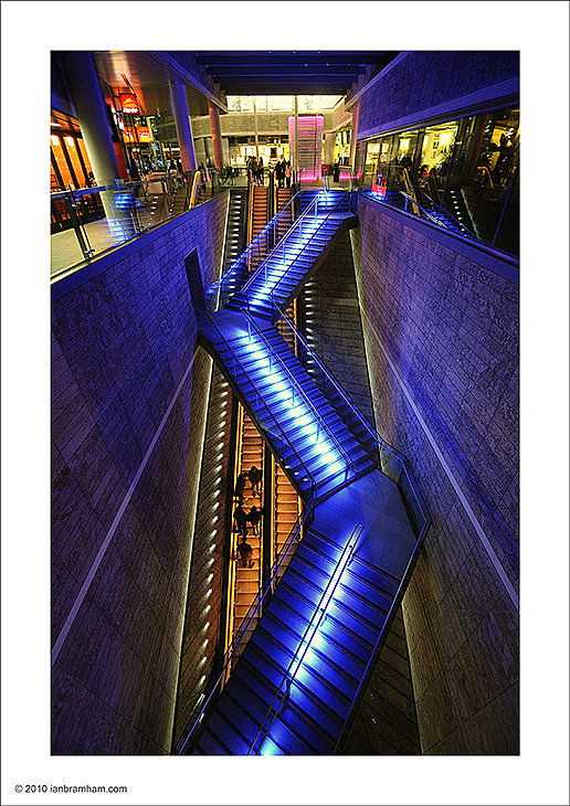 Liverpool 1 Shopping