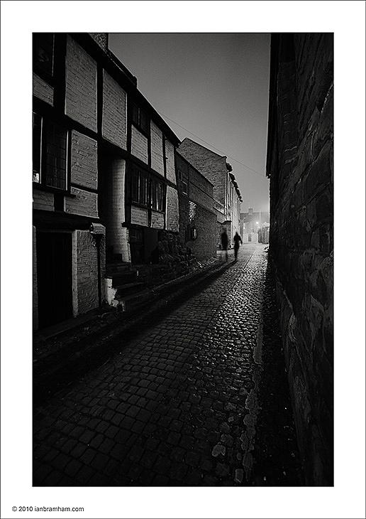 St. Olave Street, Chester