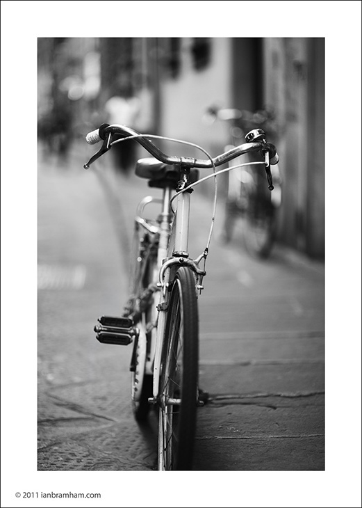 Bicycle - Florence