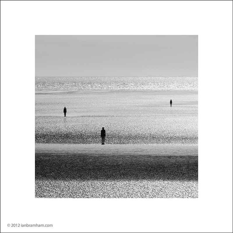 Crosby Beach #2