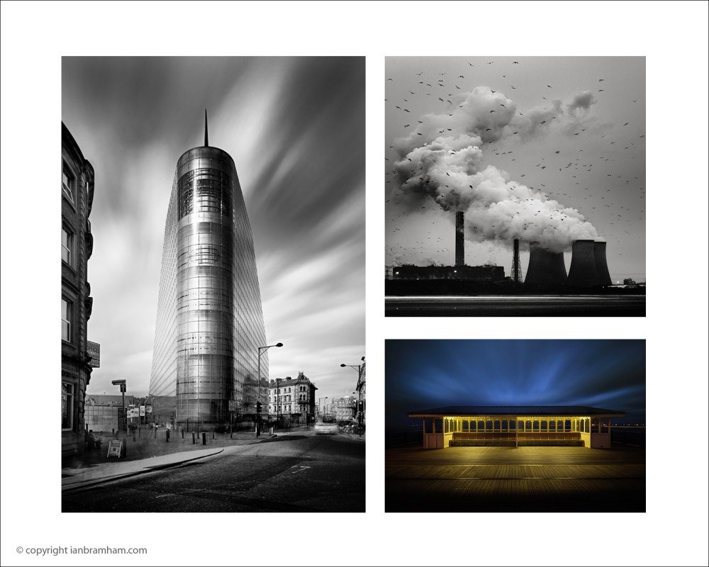 'Landscape Photographer of the Year' 2012