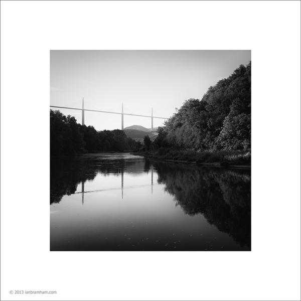 Millau Viaduct #2