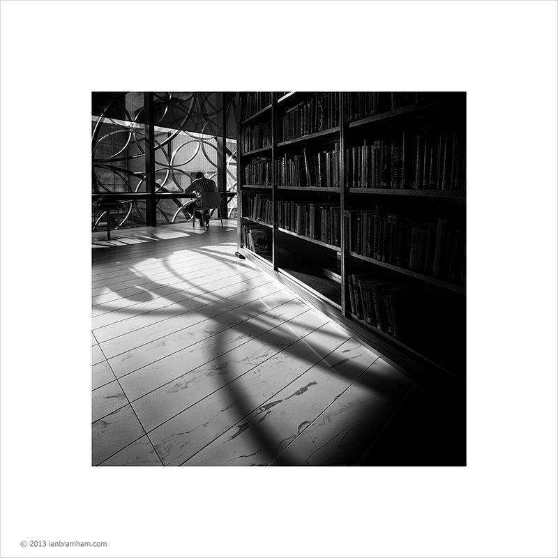 """Library of Birmingham"""