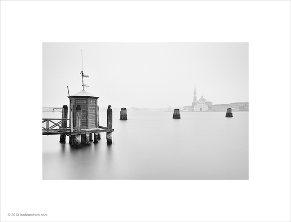 Water Monitoring Station, Venice