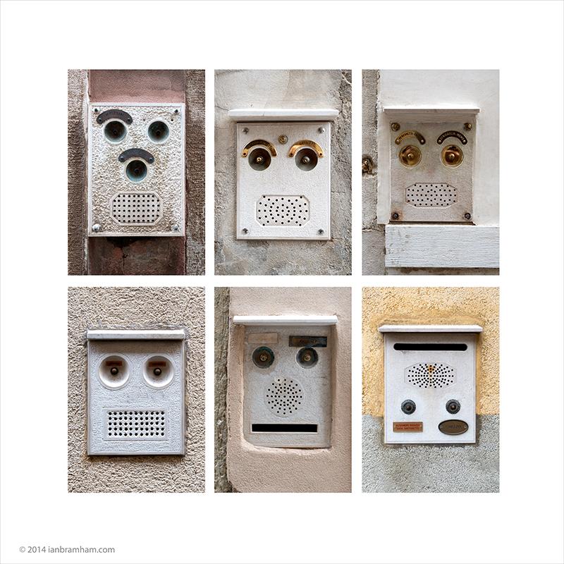 Venice Doorbells
