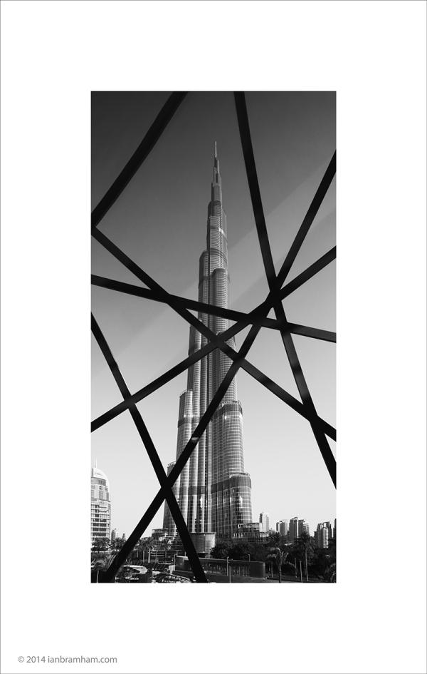 Burj Khalifa #1