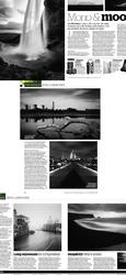 """Amateur Photographer"" magazine, Nov 2014."
