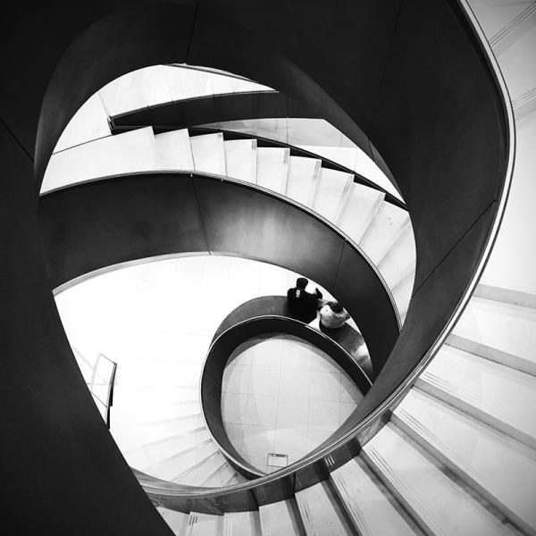 Wellcome Spiral