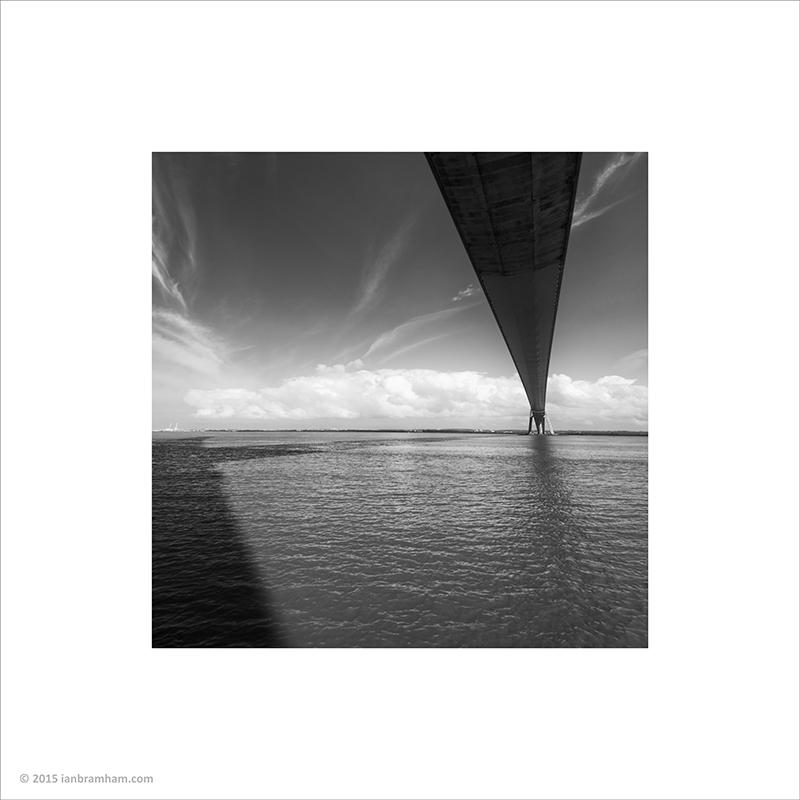 Pont de Normandie, France #2
