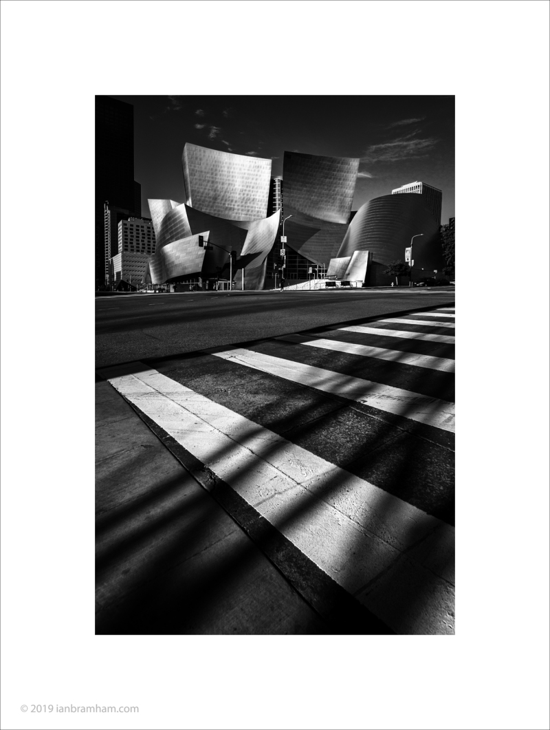 Walt Disney Concert Hall, Los Angeles #2