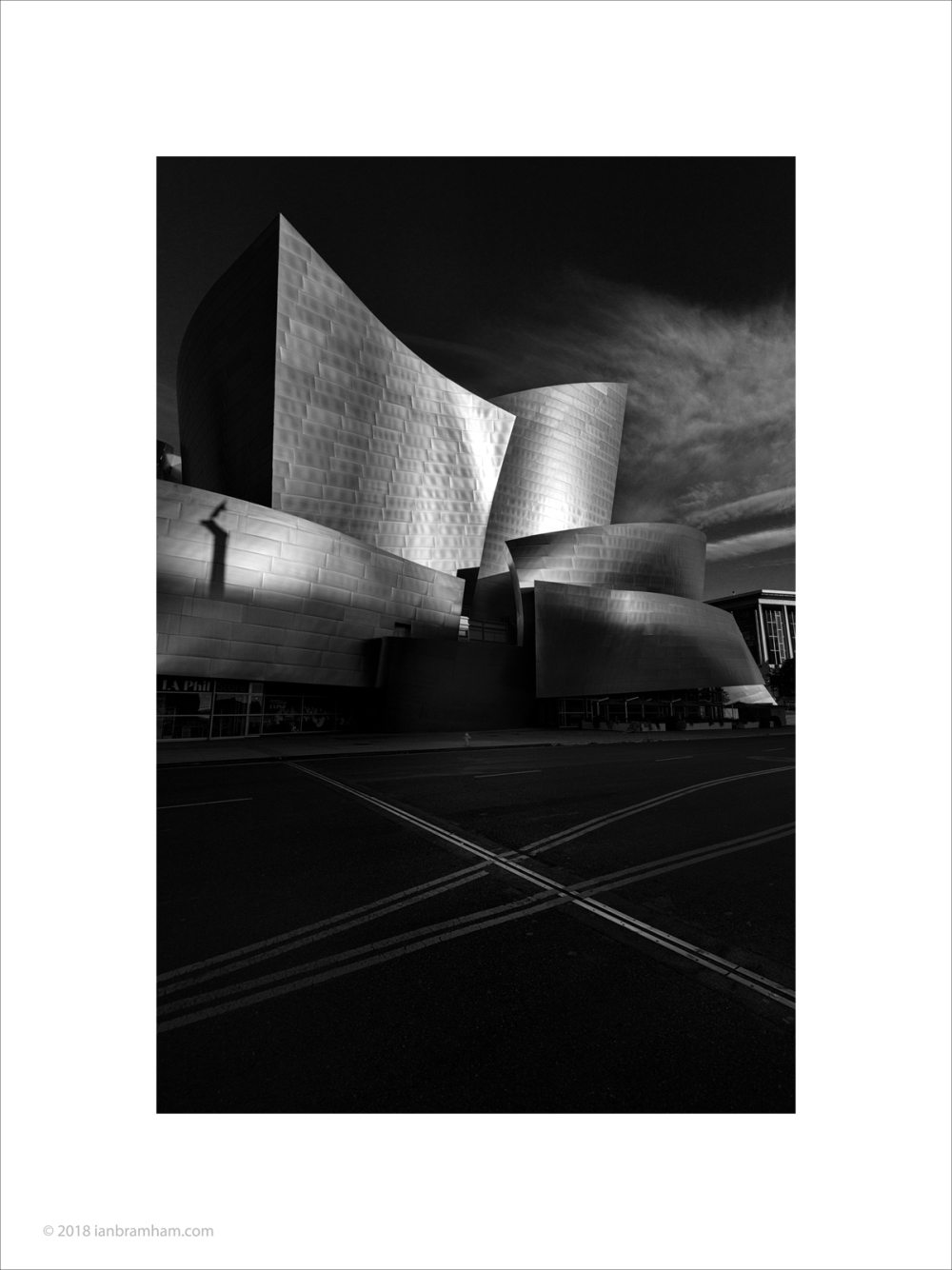 Walt Disney Concert Hall, Los Angeles #4