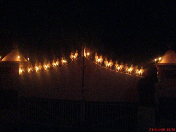 Diwali...