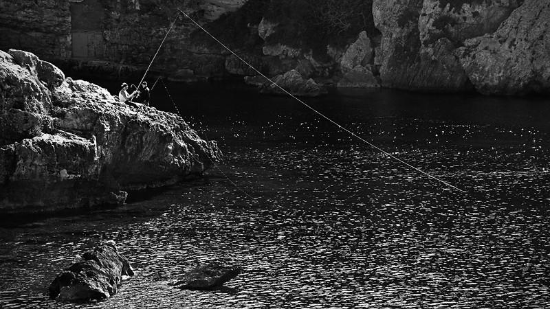 Diumenge de pesca