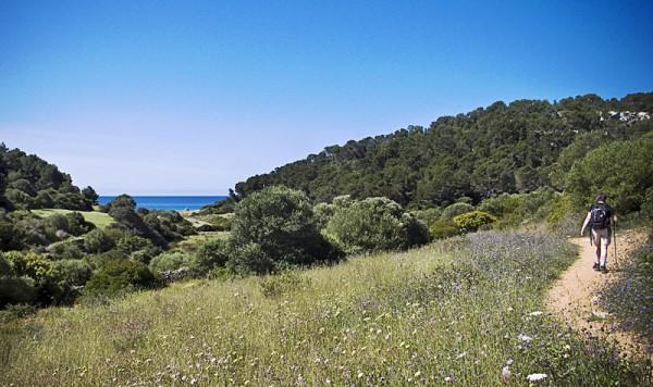 Menorca Walking