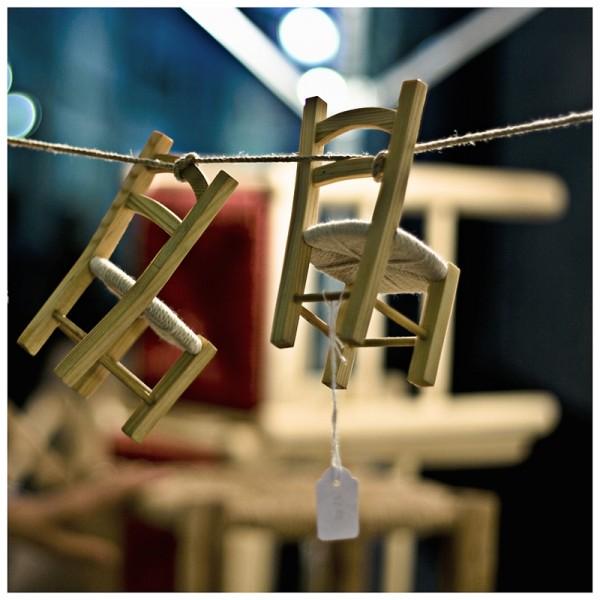 Cadires menorquines