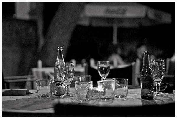 Sopar d'amics