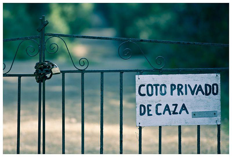 Coto privado