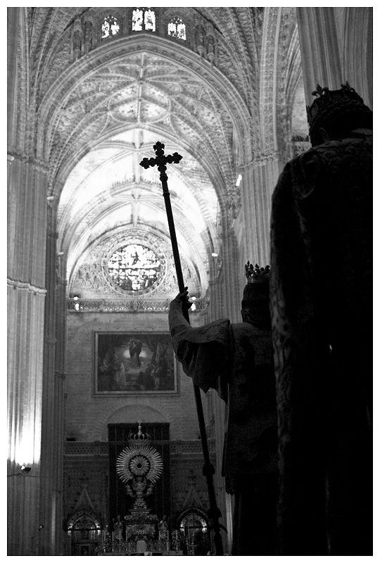 Tomb of Columbus