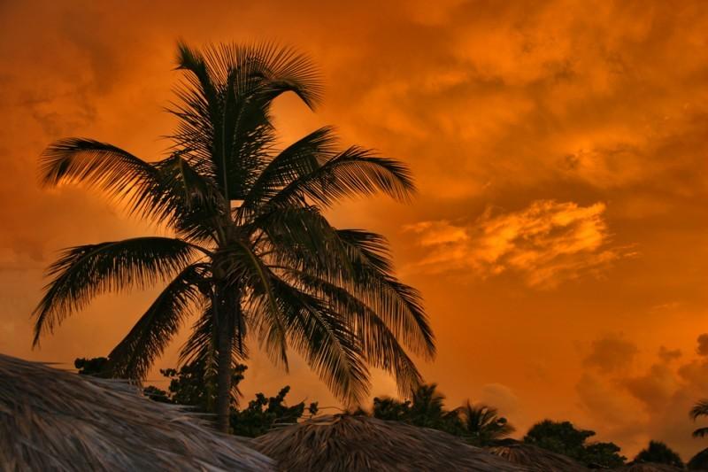Cuba . Varadero
