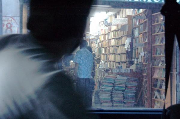 calle de los Librarios