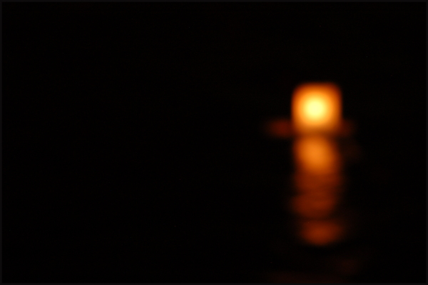Lanterns in memory