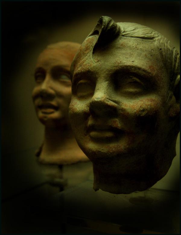 Etruscans, Tarquinia, Necropolis,
