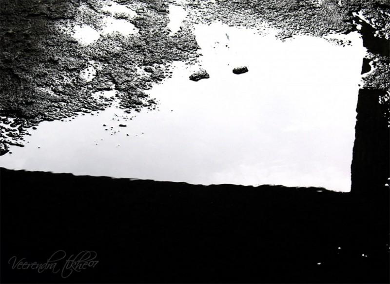 black n white - 3