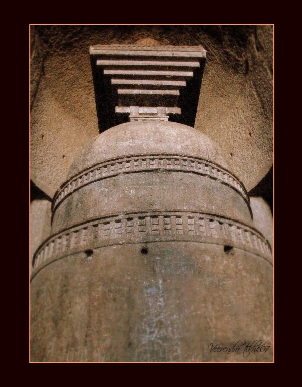 """ancient temple - """"Stupa - the almighty"""""""