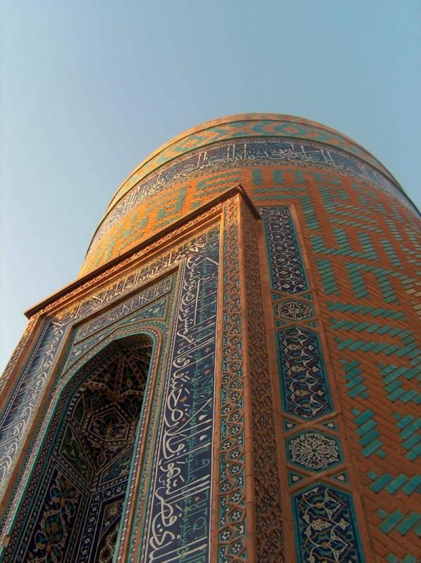 shikh safis tomb