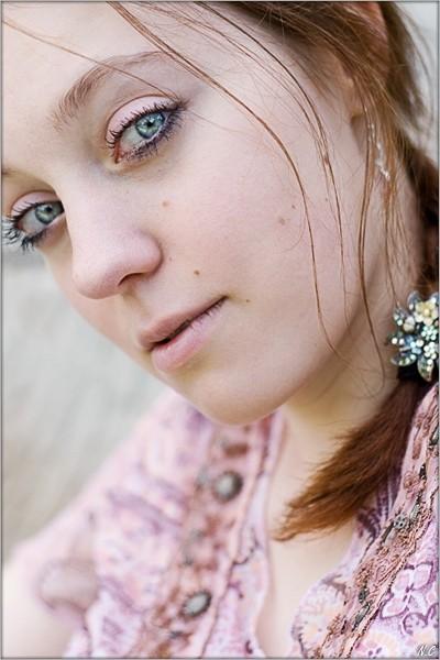 Behind Blue Eyes .... ;)