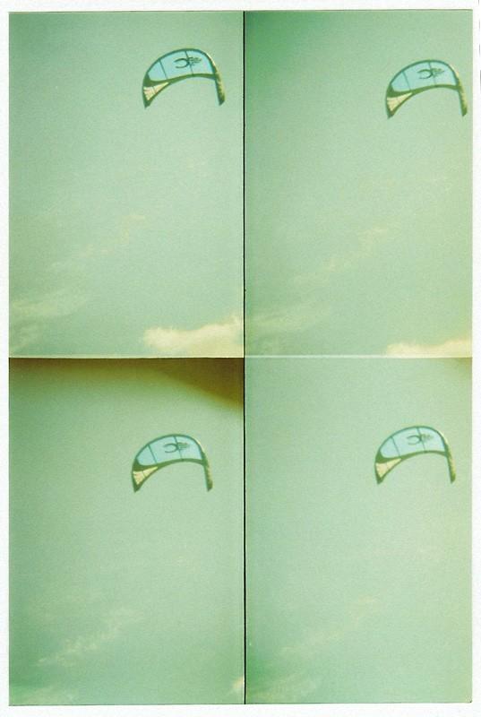 a chute