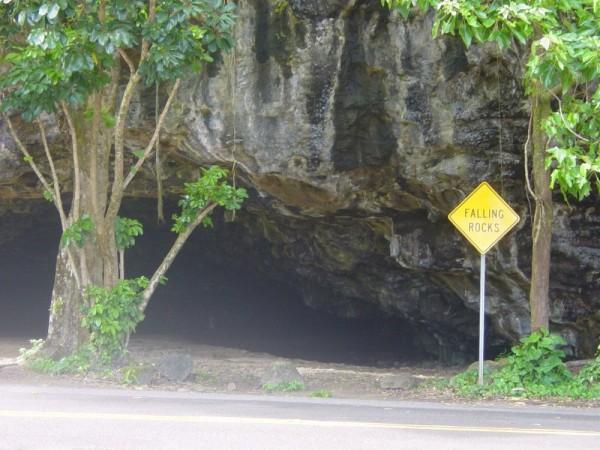 Deep Cave