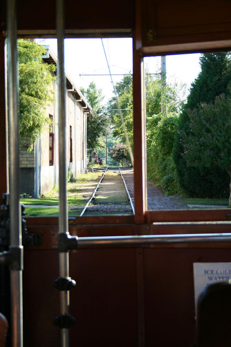 Rail Road